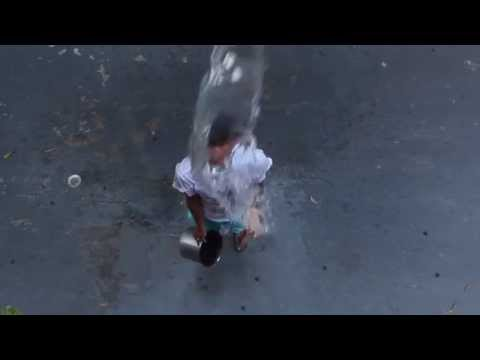 Marlin Ramsey Accepts ALS IceBucket Challenge