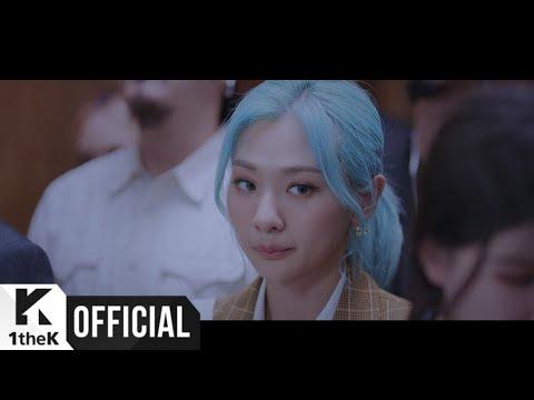 Download MV BOL4볼빨간사춘기 _ Workaholic워커홀릭 Mp4 baru