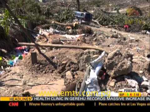 EMTV News Replay - 9th September 2015