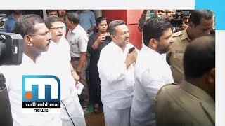 Abhimanyu Murder Case: 6 SDPI State Leaders Taken Into Custody| Mathrubhumi News