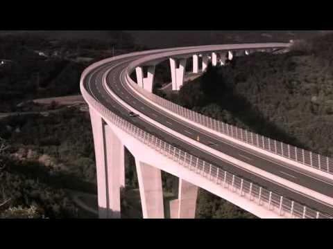 Honda Legend - дорожный тест