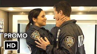 """Brooklyn Nine-Nine 4x11 Promo """"The Fugitive"""" (HD)"""