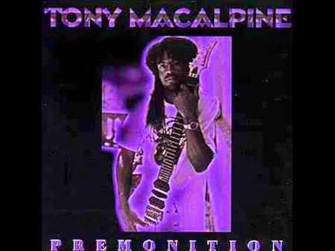 Tony MacAlpine - Rusalka