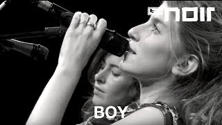 BOY - July (live bei TV Noir)