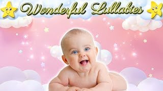 Super Relaxing Baby Musicbox Lullaby Sleep Music ♥ Soft Bedtime Hushaby ♫ Good Night Sweet Dreams