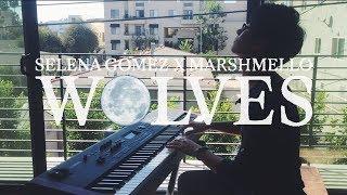 Marshmello & Selena Gomez ‒ Wolves (Tony Ann Piano Cover)
