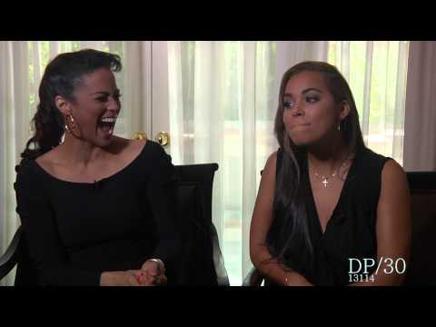 Dp 30: Baggage Claim, Actors Paula Patton, Jenifer Lewis, Lauren London video