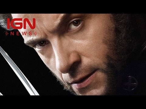 Hugh Jackman: Yes, Wolverine 3 is My Last One - IGN News