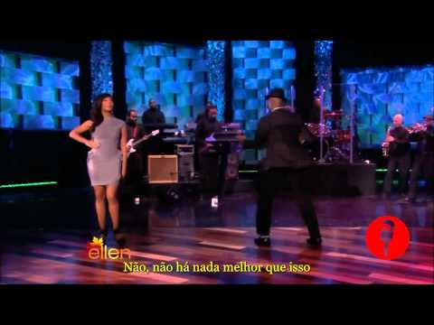 Ne-yo - One In A Million [live] [legendado Pt-br] video