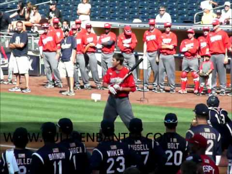JOEY GALLO VIDEO