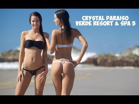 Crystal Paraiso Verde Resort & Spa 5 Лучшие отели Турции. Белек. Богазкент.
