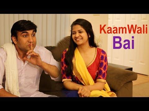 Kaam wali Bai in Desi House - | Lalit Shokeen comedy | thumbnail