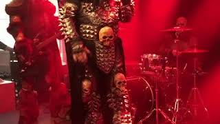 Lordi - Would you love a monsterman (Universal Music Finland)