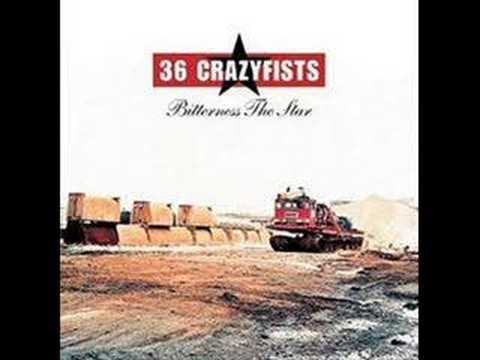36 Crazyfists - Eightminutesupsidedown