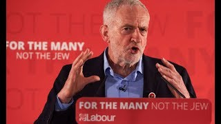 The Daily Stormer Endorses Jeremy Corbyn