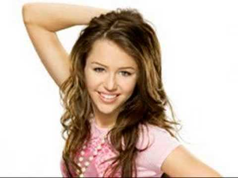 Miley Cyrus - Let's Dance -Miley Cyrus (Full and HQ)