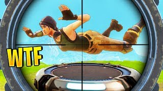 Fortnite Best Moments #13 (Fortnite Funny Fails & WTF Moments) (Battle Royale)