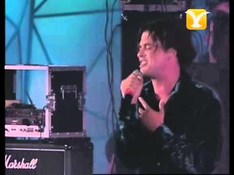 Carlos Vives - Carlos Vives, Que Diera, Festival de Vi�a 1998