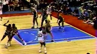 NBA Greatest Duels: Larry Bird vs Andrew Toney (1982)