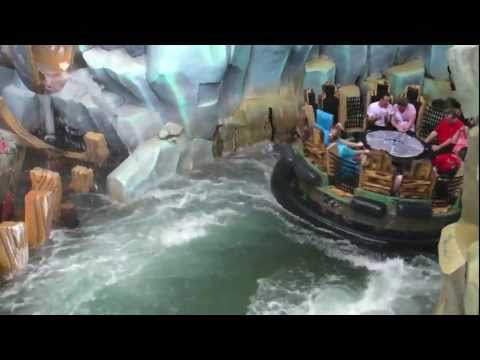 Universal's Islands Of Adventure (Full HD)