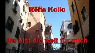 Rene Kollo Love Song - Album