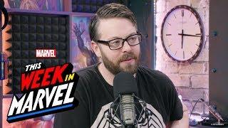 Greg Miller's Marvel Dream Podcast | This Week in Marvel