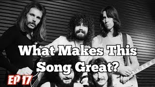 What Makes This Song Great? Ep.17 BOSTON