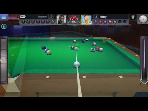 3D Pool Ball APK Cover