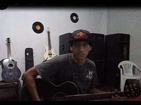 De Nuevo - Jhovan Tomasevich ( Cover Johan Ruiz ) video