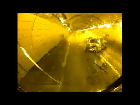 Bus Crash (Tunnel)