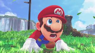 Jump Up, Super Star! [Japanese ver.] | Super Mario Odyssey