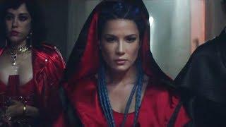 "Download Lagu Halsey RESPONDS to ""Strangers"" Video Backlash Over Lack of LGBTQ+ Theme Gratis STAFABAND"