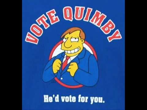 What Is Your Favourite The Simpsons Character? Part 18.wmv
