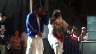 Watch Method Man Run 4 Cover video