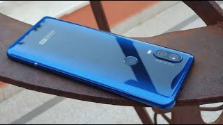 Motorola One Vision Video review {Greek]