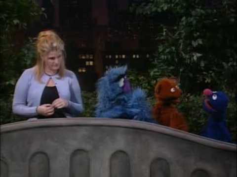 Trisha Yearwood Sesame Street Youtube