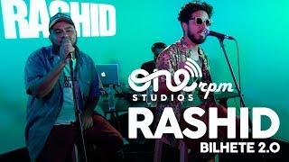 download musica Rashid - Bilhete 20 - ONErpm Showcase