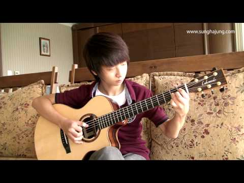 (ABBA) Money Money Money - Sungha Jung Music Videos