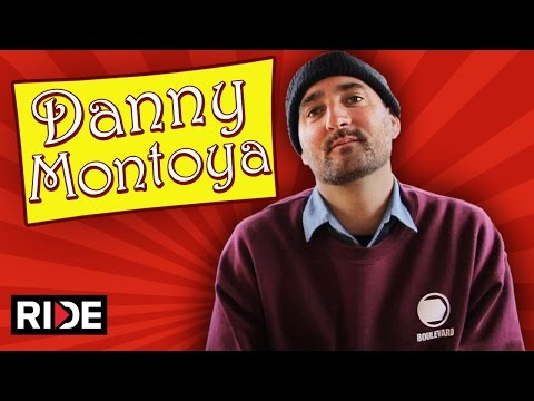 Danny Montoya - Free Lunch