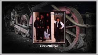 Watch Sawyer Brown Locomotive video