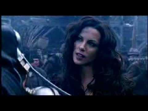 Van Helsing Movie Trailer Video