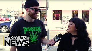 Stoners Try to Guess the Meaning of 420 | MERRY JANE News