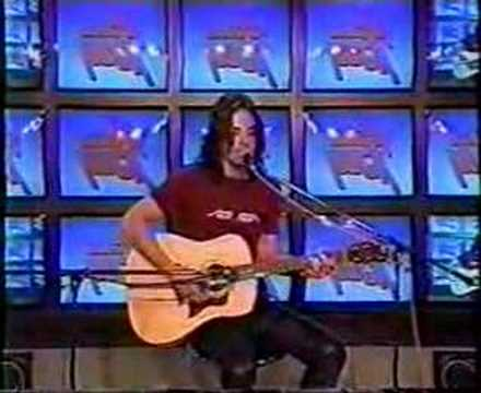 Richie Kotzen - Rust (Live Japan TV)
