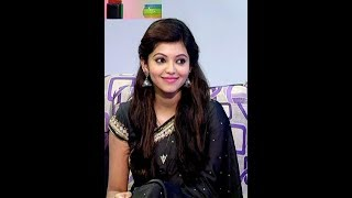 Am Speaking Local Tamil Dha : Actress Athulya Ravi Interview | Azagin Azhage | CaptainTV