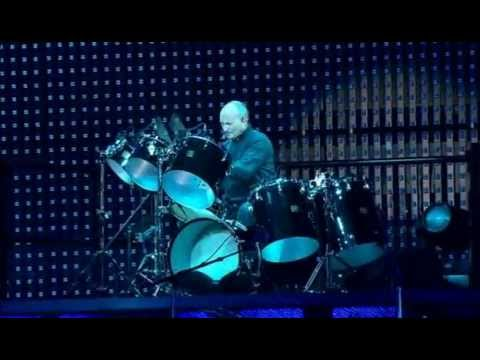 Phil Collins - Finally The First Farewell Tour Cd2 video