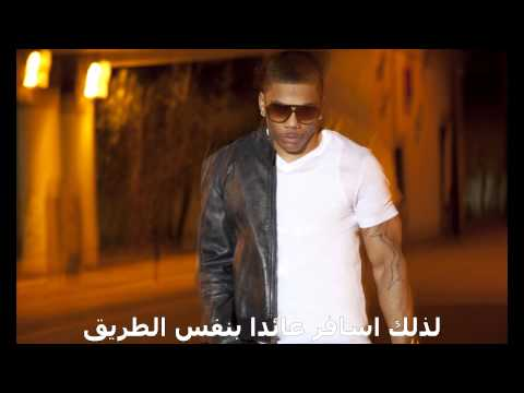 Nelly   Just A Dream مترجمة