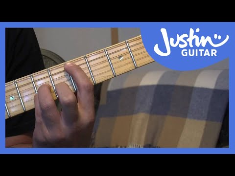 Nothing Else Matters [INTRO] - Metallica #1of3 (Songs Guitar Lesson ST-627) How to play