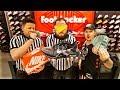 Footlocker Employees Guess The Sneaker & I'll Buy It - Challenge