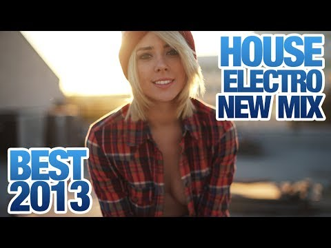 New House & Electro Dance Mix December 2013 - #31