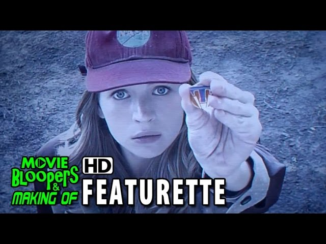 Tomorrowland (2015) Featurette - Screen to Vision